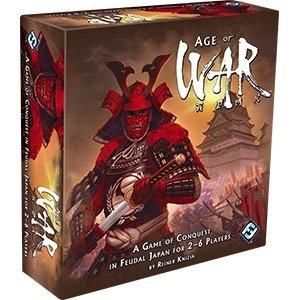 Fantasy Flight Games . FFG AGE OF WAR