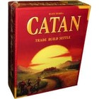 Mayfair Games . MFG CATAN: CATAN