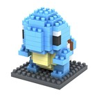 RC Pro . RCP BRICK FIGURES SQUIRTLE