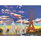 Colart Color & Co . COL EIFFEL TOWER PAINT BY #