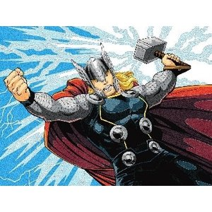 Dimensions . DMS THOR PENCIL BY #