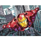 Dimensions . DMS IRON MAN PENCIL BY #