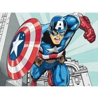 Dimensions . DMS CAPTAIN AMERICA PENCIL BY #