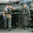 Ver Linden . VPI 1/35 ON ROAD GER SOLDIER WWII