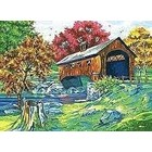 Colart Color & Co . COL COVERED BRIDGE PAINT BY #