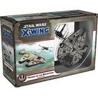 Fantasy Flight Games . FFG Star Wars X-Wing: Heroes Of The Resistance