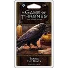Fantasy Flight Games . FFG A GAME OF THRONES LCG: TAKING THE BLACK