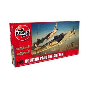 Airfix . ARX 1/48 BOULTON PAUL DEFIANT MK.I