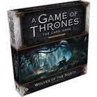 Fantasy Flight Games . FFG A GAME OF THRONES LCG: WOLVES OF THE NORTH