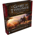 Fantasy Flight Games . FFG A GAME OF THRONES LCG: LIONS OF CASTERLY ROCK