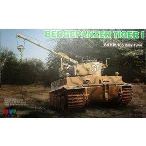 Rye Field Model . RFM 1/35 BERGEPANZER TIGER I