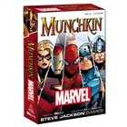 USAopoly . USO MUNCHKIN MARVEL