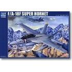 Trumpeter . TRM 1/32 F/A-18F SUPER HORNET
