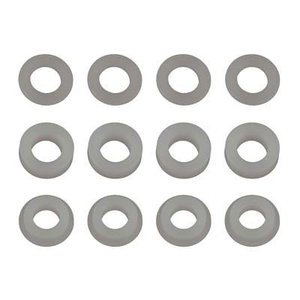 Associated Electrics . ASC 12MM MACHINED SHOCK SPACERS V2