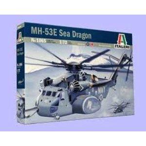 Italeri . ITA 1/72 MH-53E SEA DRAGON