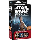 Fantasy Flight Games . FFG STAR WARS DESTINY REY STARTER SET