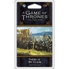 Fantasy Flight Games . FFG A GAME OF THRONES LCG: THERE IS MY CHAIN