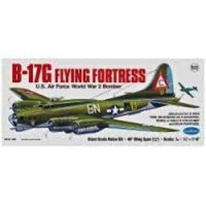 Guillows (Paul K) Inc . GUI B-17G FLYING FORTRESS