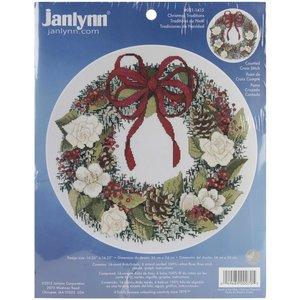 Janlynn Corporation . JAN CHRISTMAS TRADITIONS