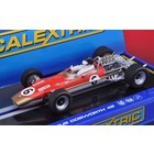 Scalextric . SCT LOTUS COSWORTH 49 CLASS