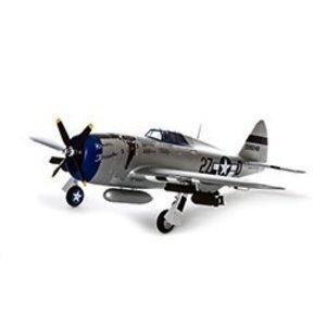 E Flite . EFL P-47 1.2M PNP
