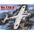 Icm . ICM 1/72 DO 17Z-2 WWII BM