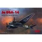 Icm . ICM 1/48 JU 88A-14 WWII