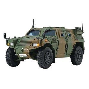 Tamiya America Inc. . TAM 1/48 JGSDF LT ARMOR VEH