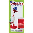 Tedco (science) . TED DRINKING BIRD
