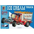 MPC . MPC 1/25 BARRIS ICE CREAM TRUCK