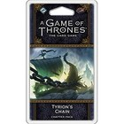 Fantasy Flight Games . FFG A GAME OF THRONES LCG: TYRION'S CHAIN