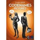 Czech Games Edition . CGE CODENAMES: PICTURES