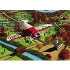 Cobble Hill . CBH Gee Bee Over New England 1000Pc Puzz