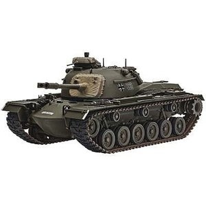 Revell of Germany . RVL 1/35 M48 A2/A2C