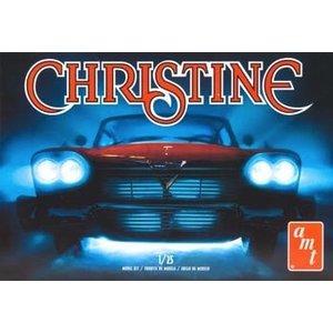 AMT\ERTL\Racing Champions.AMT 1/25 '58 PLYMTH CHRISTINE