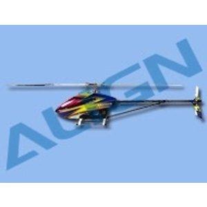 Align RC . AGN T-REX 800E DFC TREKKER SUPER