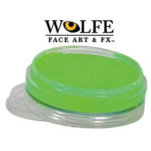 Wolfe Brothers . WBT MINT GRN 45G W BRO HYDRACOLOR