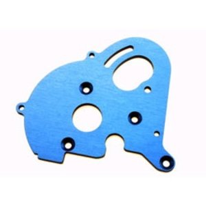 Traxxas Corp . TRA MOTOR PLATE FOR SINGLE INSTALATION