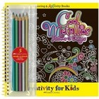Creativity for kids . CFK COOL METALICS PICTURE/DESIGN