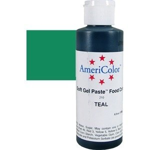AmericaColor . AME AMERICOLOR 4.5 TEAL