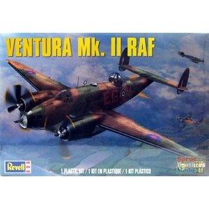 Revell Monogram . RMX 1/48 VENTURA MKII RAF