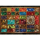 Cobble Hill . CBH BEAD TRAY 1000PC PUZZLE