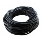 Common Sense R/C . CSR 08 GAUGE SILICONE WIRE BLACK