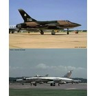 Hasegawa . HSG 1/72 F-105B/D COMBO LTD