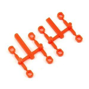 Moores Ideal Products . MIP PUCK ORANGE No.1