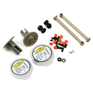 Moores Ideal Products . MIP PUCK BI METAL R CVD SYSTEM B5