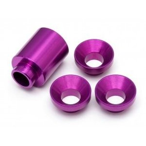 Hobby Products Intl. . HPI SPCR SET/CLTCH BELL BAJA