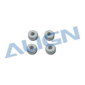 Align RC . AGN 250 CANOPY NUT