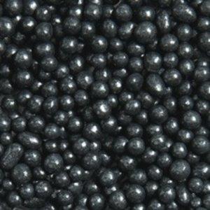 Wilton Products . WIL BLACK SUGAR PEARLS 4.8OZ