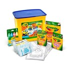 Crayola . CRY MINIONS CREATIVITY TUB
